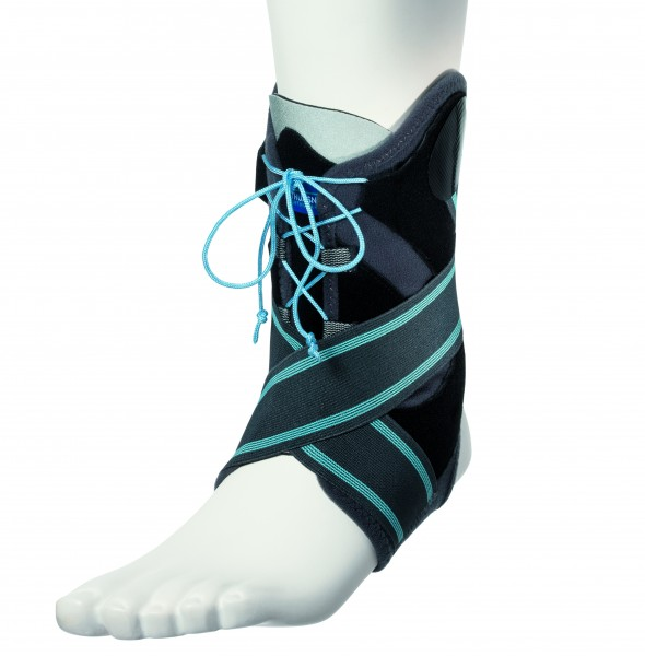 Malleo Dynastab® Lace-up Ankle Brace